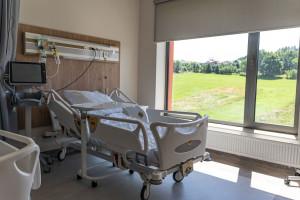 Szpital w Żywcu ma nowy oddział. Kardiologia to dziewiąta jednostka szpitala