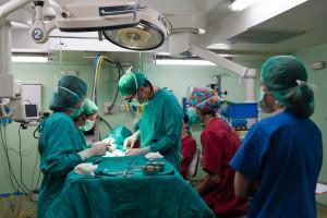 Minister zdrowia o wprowadzeniu zawodu asystenta: jak zwykle część jest za, a część przeciw