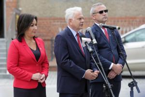 Wiceminister Kraska przekonuje: służba zdrowia jest przygotowana na czwartą falę koronawirusa