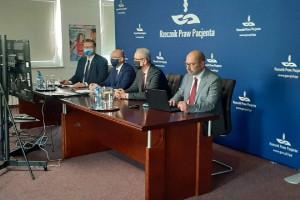 Minister zdrowia spotkał się z pacjentami u RPP. Chce z nimi rozmawiać o tym, co warto poprawiać