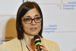 Prof. Rosińska: trzeba pilnie zaszczepić osoby, które często kontaktują się z uczniami, klientami, pacjentami