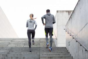 Minister zdrowia pokazuje swój tygodniowy wynik w bieganiu. Dobry przykład?