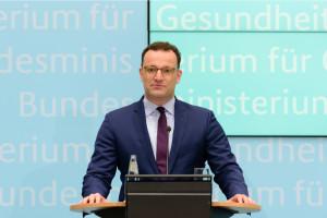Niemiecki rząd nie będzie się już koncentrował na liczbie zakażeń koronawirusem