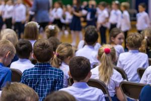 Czwarta fala uderzy w szkoły. Przewodniczący Komisji Młodych Lekarzy: szczepienia to konieczność