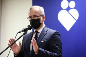Niedzielski: rząd przyjął Plan dla Chorób Rzadkich. Zawiera 37 zadań. Obiecywany był od 10 lat