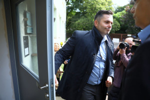 """Szpital Południowy. Wrócił dyrektor wcześniej zawieszony przez MZ. """"Zarządzam od dzisiaj"""""""