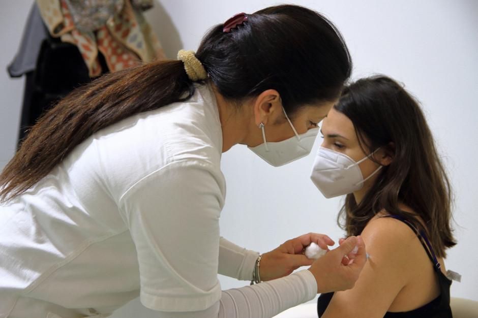 Szczepionki przeciw grypie już są w aptekach