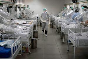 Badania: nawet rok od hospitalizacji z powodu COVID-19 pacjenci mają problemy zdrowotne