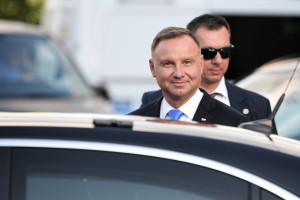 Andrzej Duda zwołał Radę Gabinetową na 30 sierpnia. Chodzi o powrót do szkół