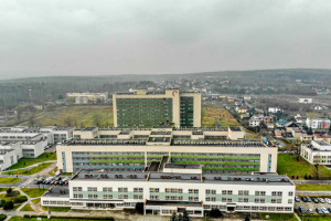 Rybnik. Szpital wojewódzki dostanie 15 mln zł pożyczki na spłatę długów