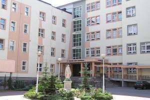 Kliniczny Szpital Wojewódzki nr 1 w Rzeszowie zamyka neurologię