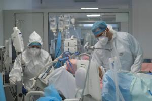 Koronawirus w Polsce. Duży wzrost zakażeń. Najnowsze dane z 31 sierpnia