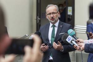 Minister zdrowia o warszawskich ratownikach medycznych: nie dziwię się ich nastrojom, był zysk