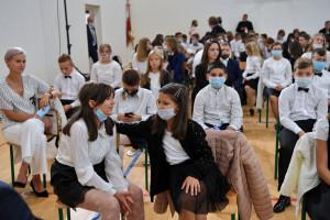 Doradca premiera: wejście tylko dla zaszczepionych? To możliwe, ale nie będzie to dotyczyć szkół