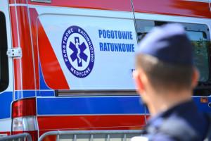 Żołnierze w karetkach zamiast protestujących ratowników medycznych? To prośba wojewody mazowieckiego do MON-u