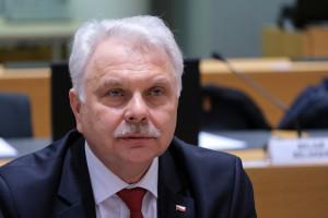 Wiceminister Kraska o planach na wypadek zwiększonej ilości hospitalizacji: bufor jest duży