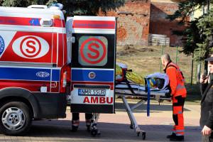 Waldemar Kraska zapewnia, że część środków z podwyższonej wyceny dobokaretki ma trafić do kieszeni ratowników
