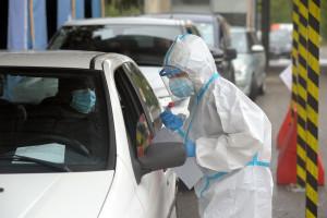 Koronawirus. Bardzo duży wzrost zakażeń 8 września. Ministerstwo Zdrowia podało dane