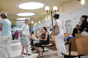 POZ - opieka koordynowana w przychodniach z poślizgiem. NFZ szuka pieniędzy