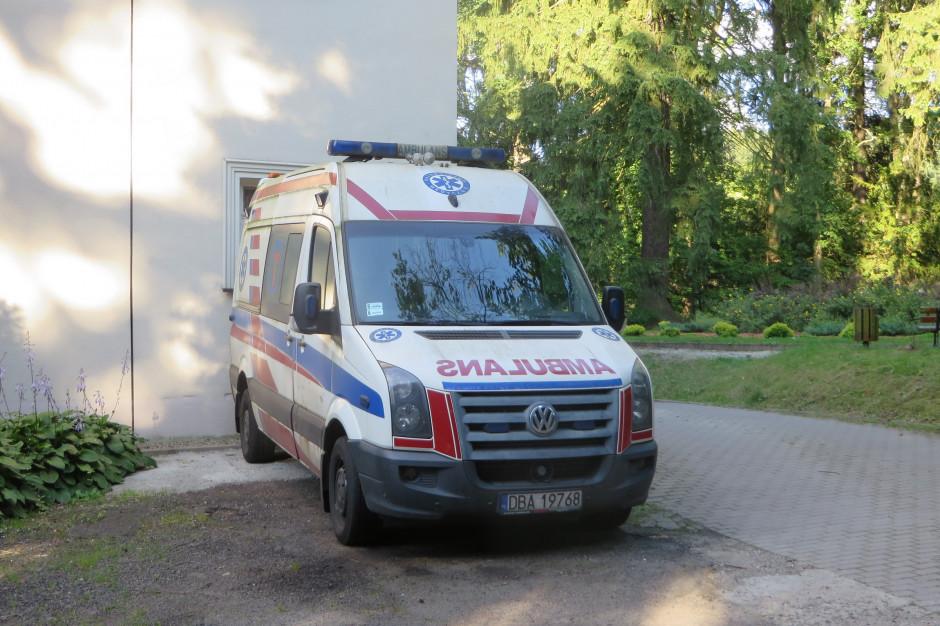 Ratownik medyczny zarabia tu 3881 euro. Lekarz pogotowia - 14 tys. euro