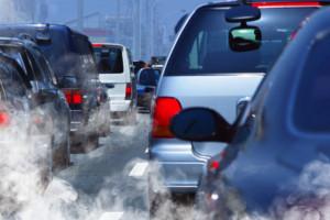 Zanieczyszczone powietrze ma wpływ na podwyższenie ryzyka m.in. udaru mózgu
