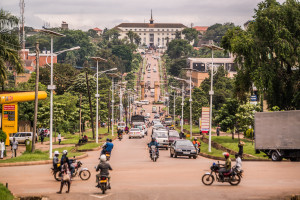 90 tys. nastolatek zaszło w ciążę w czasie lockdownu w Ugandzie