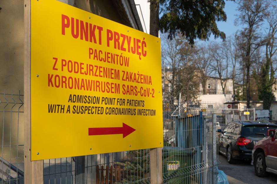 3 tys. osób przyjęło w Polsce trzecią dawkę. Rada Medyczna myśli o rozszerzeniu grupy docelowej