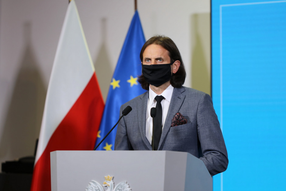 MZ: jest nowy wiceminister zdrowia. Ma negocjować z protestującymi medykami