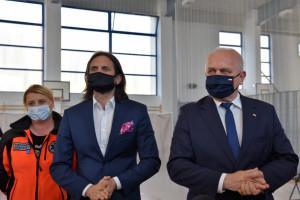 Kim jest Piotr Bromber? Nowy wiceminister zdrowia nie jest lekarzem
