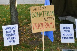 Dziś czwarty dzień protestu medyków. Czy dojdzie do spotkania z ministrem zdrowia?