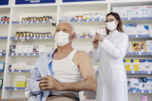 MZ wprowadziło ograniczenia w sprzedaży szczepionek na grypę