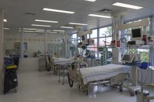 Nie ma lekarzy. Szpital wstrzymał przyjęcia na Oddział Anestezjologii i Intensywnej Terapii