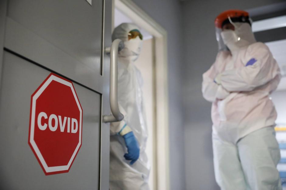Koronawirus. Oficjalne potwierdzenie z MZ: jest coraz gorzej. RAPORT z 15 września