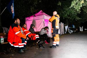"""Andrusiewicz: ratowników prawie nie ma w Białym Miasteczku. """"Dają świadectwo"""""""