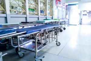 Francja. Nie zaszczepili się, zostali zawieszeni. Aż 3 tys. medyków odsuniętych od pracy