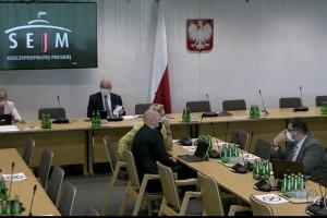 Sejmowa Komisja Zdrowia, m.in. o 7,2 proc. PKB na zdrowie - oglądaj retransmisję