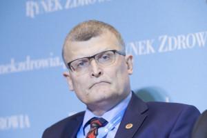 Grzesiowski: Za kilka lat nie będzie kim łatać dziur w ochronie zdrowia