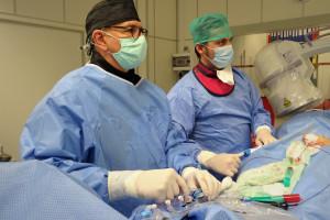 Migotanie przedsionków dopada już pacjentów w każdym wieku. Nieleczone często kończy się udarem
