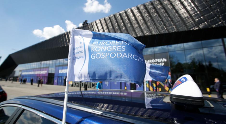 Rusza XIII Europejski Kongres Gospodarczy. Sesje dotyczące ochrony zdrowia - plan transmisji