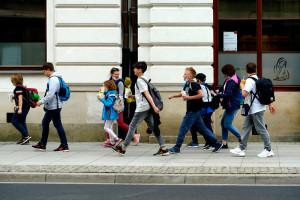 Ile szkół pracuje zdalnie, ile hybrydowo? Nowe dane ministerstwa edukacji