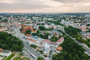 Białystok. Dodatkowe 24 mln zł dla podlaskich szpitali. Ryczałty w górę
