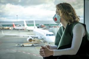 Od listopada USA zaostrzają rygory sanitarne dla podróżnych. Są trzy główne wymagania