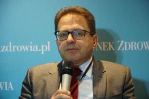 Prof. Robert Gil został prezesem elektem Polskiego Towarzystwa Kardiologicznego