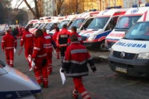 Ratownicy medyczni są teraz najbardziej skłóconą i rozdrobnioną grupą zawodową w Polsce. Kto ich reprezentuje?