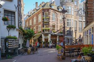 Od 25 września Holandia zaostrza restrykcje sanitarne dla niezaszczepionych