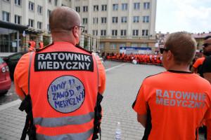 OZZRM pokazał, ile od 1 października zarobią ratownicy