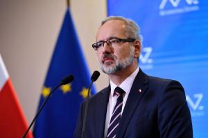 Dziś Ogólnopolski Dzień Aptekarza. Minister zdrowia złożył aptekarzom życzenia