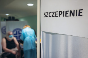 Łódź. Ruszyły zapisy na bezpłatne szczepienia na grypę