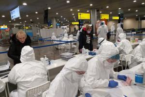 Po 22 tys. nowych zakażeń w Rosji. Ostatniej doby 779 zgonów