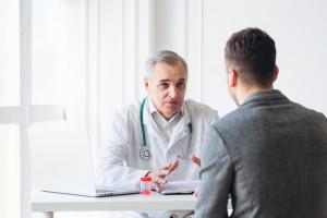 """Przełom w myśleniu o terapii SM. """"Pacjent może zapomnieć, że choruje"""""""